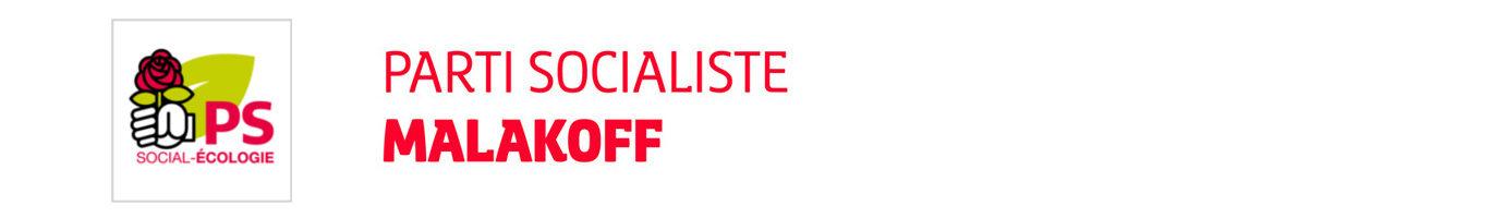 Le site officiel du Parti socialiste de Malakoff (92)
